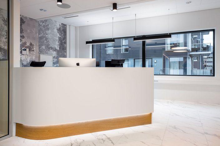 Interiørarkitekt Sol design - Kjeveoropedane