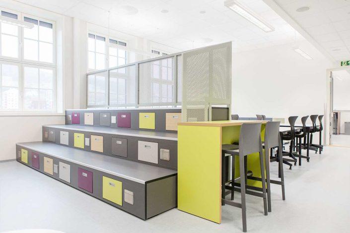 Interiørarkitekt Sol Design - Møhlenpris oppveksttun